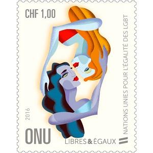 © UN Postal Administration